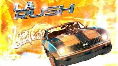 دانلود بازی کامپیوترL.A. Rush