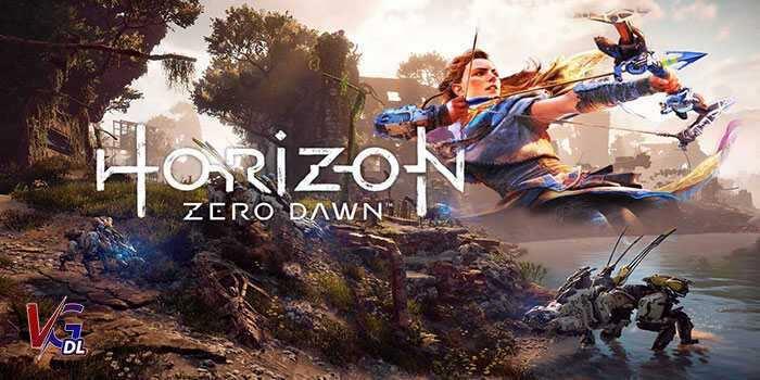 horizon zero dawn 2 concept art bzzt - دانلود بازی Horizon Zero Dawn - Complete Edition + All DLC and UPDATES نسخه FitGirl , CODEX - افق صفر: سپیده دم