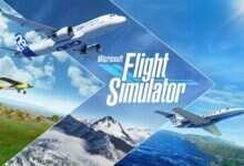 دانلود بازی کامپیوترMicrosoft Flight Simulator