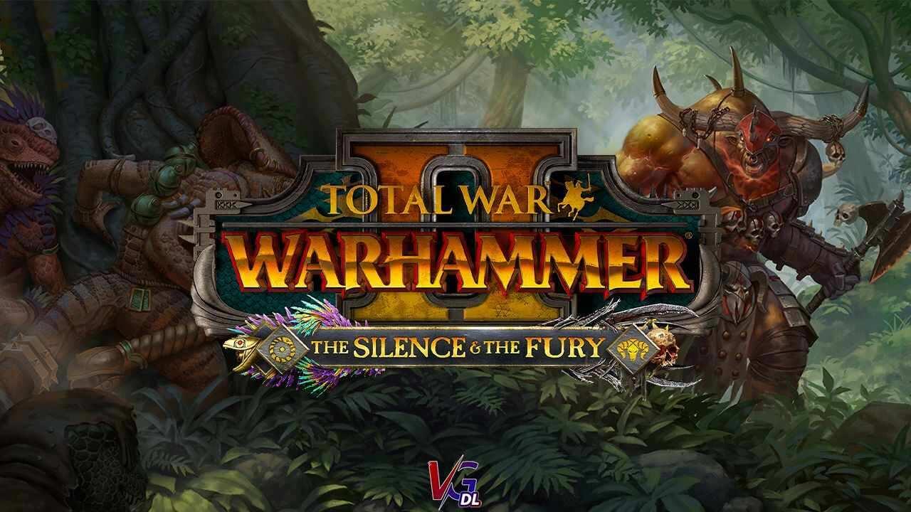 دانلود بازی کامپیوترTotal War Warhammer II