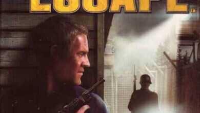 دانلود بازی کامپیوترThe Great Escape 2003