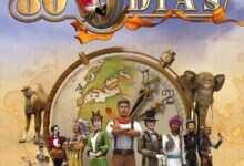Photo of دانلود بازی ۲۰۰۵ ۸۰ Days – دوبله فارسی – کم حجم و فشرده – هشتاد روز دور دنیا