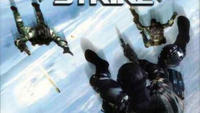 دانلود بازی کامپیوترSpecial Forces Nemesis Strike