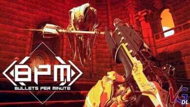 Photo of دانلود بازی BPM Bullets per minute + all update نسخه FitGirl کم حجم و فشرده