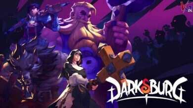 Photo of دانلود بازی Darksburg The Mastery – CODEX + all update کم حجم و فشرده برای کامپیوتر