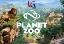 دانلود بازی کامپیوترPlanet Zoo
