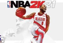 دانلود بازی کامپیوترNBA 2K21