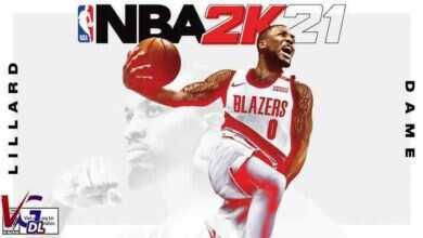 Photo of دانلود بازی NBA 2K21 کرک و dlc ها + نسخه fitgirl , ELAMIGOS (بسکتبال ۲۰۲۱)