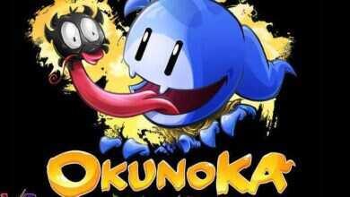 دانلود بازی کامپیوترOkunoKA Madness