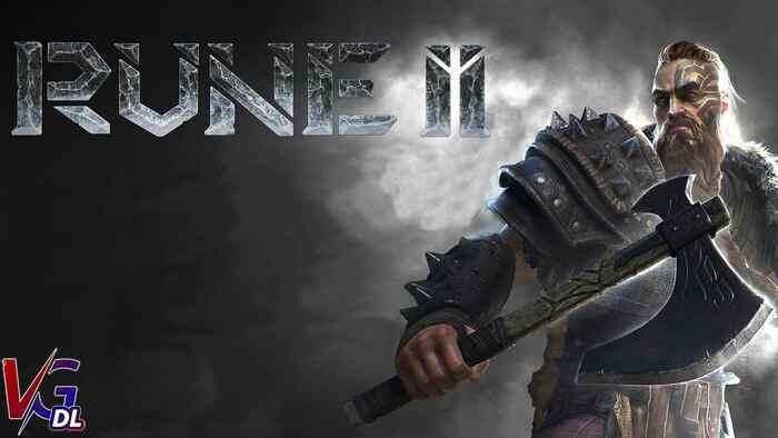 RUNE II Free Download - دانلود بازی Rune II + all update نسخه FitGirl کم حجم و فشرده