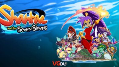 Photo of دانلود بازی Shantae and the Seven Sirens (دوبعدی ماجراجویانه)