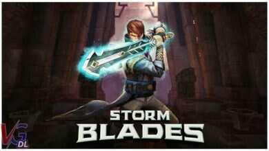 Photo of دانلود بازی Stormblades + all update نسخه CHRONOS کم حجم و فشرده