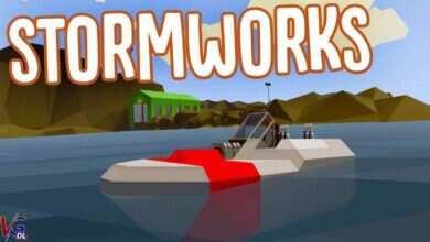 Photo of دانلود بازی Stormworks Build and Rescue + all update نسخه SiMPLEX کم حجم و فشرده