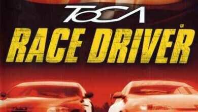 دانلود بازی کامپیوترTOCA Race Driver 1
