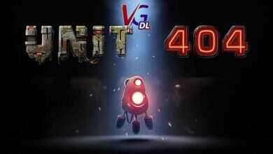دانلود بازی کامپیوترUnit 404