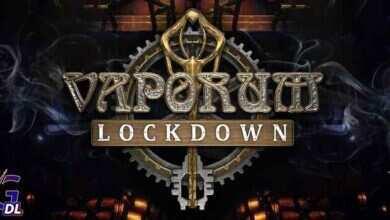 Photo of دانلود بازی Vaporum Lockdown + all update نسخه GOG کم حجم و فشرده