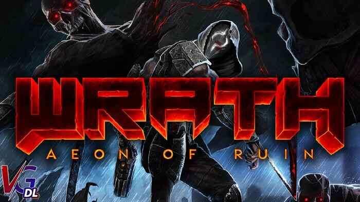 دانلود بازی کامپیوترWRATH Aeon of Ruin