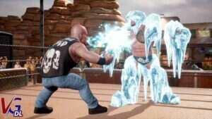 WWE 2K Battlegrounds14 300x169 - دانلود بازی WWE 2K Battlegrounds + all update نسخه CHRONOS کم حجم و فشرده(کشتی کج بتلگراند)