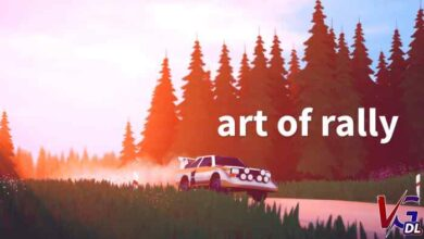 Photo of دانلود بازی Art of Rally Heritage – CODEX + Update v1.1.1 کم حجم و فشرده