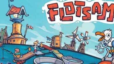 دانلود بازی کامپیوترFlotsam