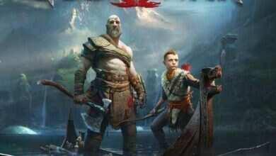 Photo of دانلود بازی God of War نسخه فشرده و کامل برای کامپیوتر (بزودی..)