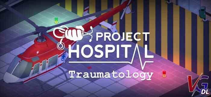 دانلود بازی کامپیوترProject Hospital