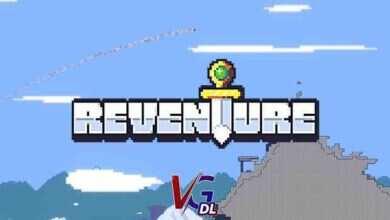 دانلود بازی کامپیوترReventure