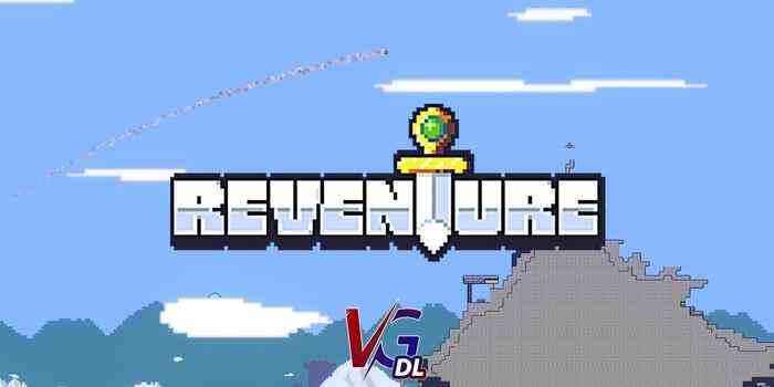 reventure header - دانلود بازی Reventure + all update نسخه GOG کم حجم و فشرده