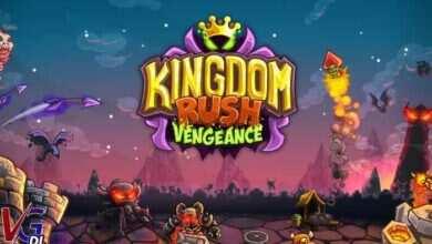 Photo of دانلود بازی Kingdom Rush Vengeance Tower Defense – TiNYiSO + UPDATEs کامل و کم حجم برای کامپیوتر