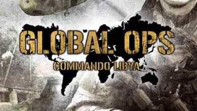 Photo of دانلود بازی Global Ops Commando Libya – کم حجم و فشرده – عملیات جهانی: کماندو لیبی