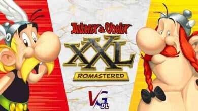 دانلود بازی کامپیوترAsterix and Obelix XXL Romastered