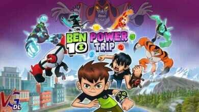 Photo of دانلود بازی Ben 10 Power Trip + all update نسخه CHRONOS فشرده و کامل