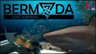 دانلود بازی کامپیوترBermuda Lost Survival