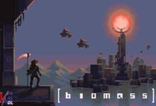 Photo of دانلود بازی Biomass نسخه کامل CHRONOS برای کامپیوتر