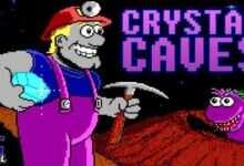 Photo of دانلود بازی Crystal Caves HD نسخه کامل GOG برای کامپیوتر