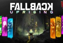 Photo of دانلود بازی Fallback Uprising نسخه کامل CODEX برای کامپیوتر