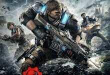 دانلود بازی کامپیوترGears of War 4