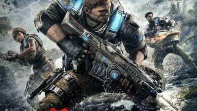 Photo of دانلود بازی Gears of War 4 + all update نسخه فشرده CorePack – چرخ دنده های جنگ ۴
