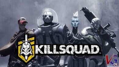 Photo of دانلود بازی Killsquad_Heisenberg Update نسخه CHRONOS کامل و فشرده