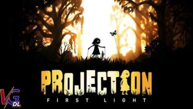 دانلود بازی کامپیوترProjection First Light