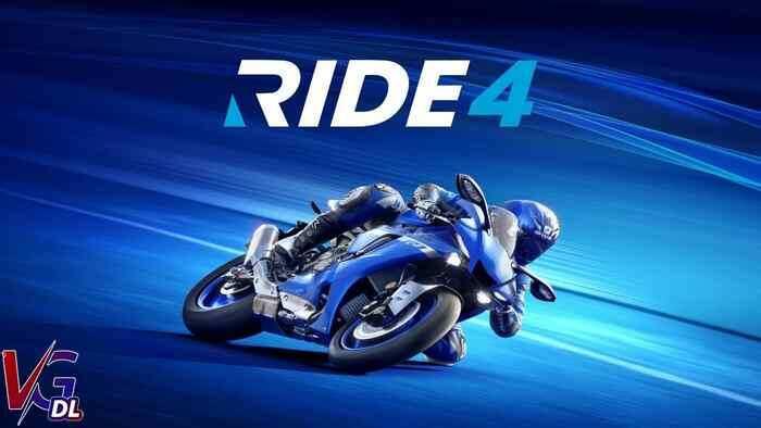 دانلود بازی کامپیوتر RIDE 4