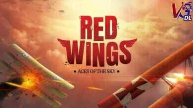 Photo of دانلود بازی Red Wings Aces of the Sky نسخه کامل DARKSiDERS برای کامپیوتر