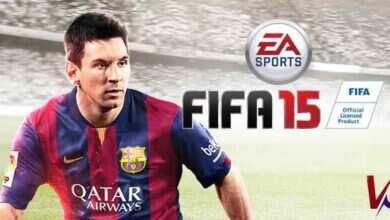 Photo of دانلود بازی FIFA 15: Ultimate + Update 8 نسخه R.G Mechanics کم حجم و فشرده – فیفا ۱۵