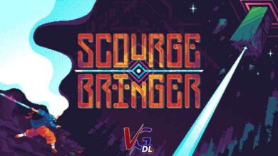 Photo of دانلود بازی ScourgeBringer + all update نسخه GOG فشرده و کامل
