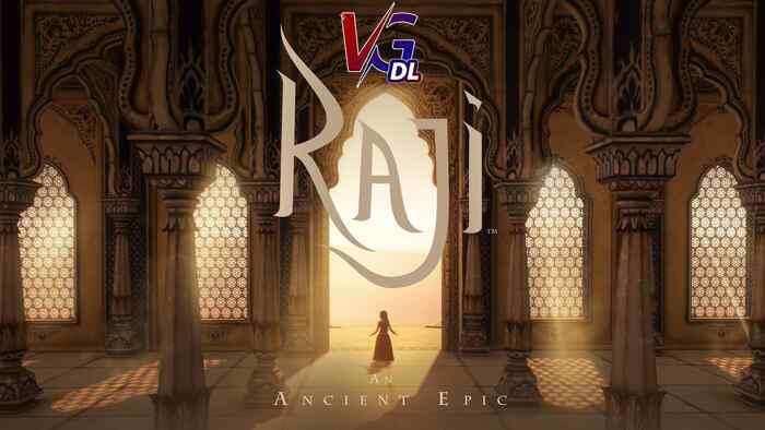 دانلود بازی کامپیوترRaji An Ancient Epic