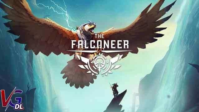 دانلود بازی کامپیوترThe Falconeer