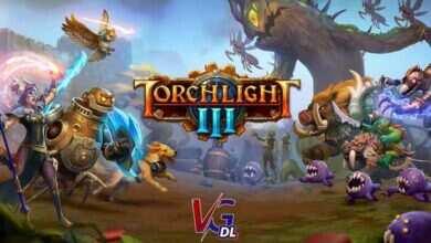 دانلود بازی کامپیوترTorchlight III