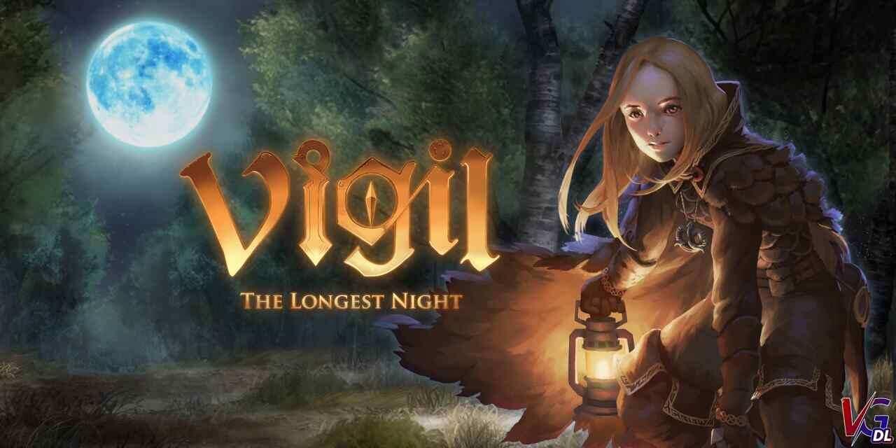 دانلود بازی کامپیوترVigil The Longest Night