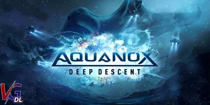 دانلود بازی کامپیوترAquanox Deep Descent