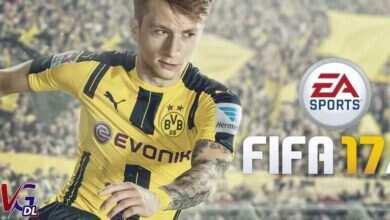 Photo of دانلود بازی FIFA 17 + all Update  نسخه FitGirl , STEAMPUNKS کم حجم و فشرده – فیفا ۱۷